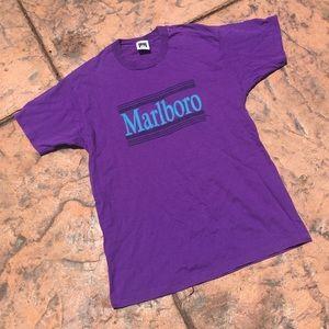 Vintage BL Marlboro Cigarettes T Shirt